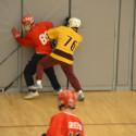 Boys Hockey Varsity v Rambam 12-14-16