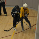 Boys Hockey Varsity v NSHA 12-12-16