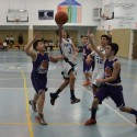 Boys Basketball 8th Grade v Barkai 1-12-17