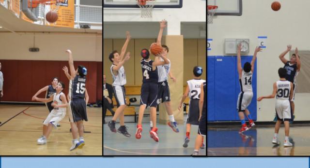 Big Night of Basketball Across Brooklyn for MD Boys