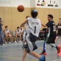 Boys Basketball 7th Grade v SHA 1-9-17