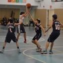 Boys Basketball 7th v HAFTR 1-5-17