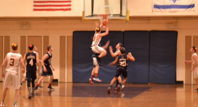 Falcons Use Second Half Scoring Spree to Advance to MYHSAL Quarterfinals
