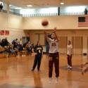 Girls Basketball Varsity v Ramaz (Senior Night) 2-8-17
