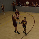 Boys Volleyball Varsity v HAFTR 3-15-17