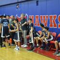 Boys Basketball 8th Grade v NSHA (MJDSBL Finals) 3-27-17
