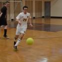 Boys Indoor Soccer Varsity v Ezra 3-16-17
