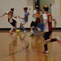 Boys Indoor Soccer JV v YDE 3-6-17
