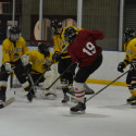 Ice Hockey @ Rapid Fire Tournament 3-26-17