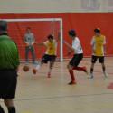 Boys Soccer JV @ Frisch (playoffs) 5-10-17