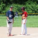 Baseball v Columbus Torah Academy, CBI Game 2 – 5-15-17