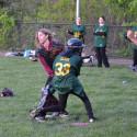 Girls Softball Varsity @ NSHA 5-3-17