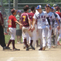 Baseball v Ida Crown, Tournament Consolation Game, CBI Day 3 – 5-16-17
