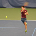 Boys Tennis Varsity v Heschel (MYHSAL Finals) 6-11-17