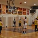 Boys Basketball JV v Ivdu 6-5-17