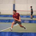 Boys Tennis Varsity v Hillel (MYHSAL Semifinals) 6-5-17