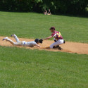 Baseball v MTA (MYHSAL Quarterfinals) 6-9-17