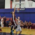 Boys Basketball Varsity @ HAFTR (MDY Pre-Season Tournament) 10-16-17