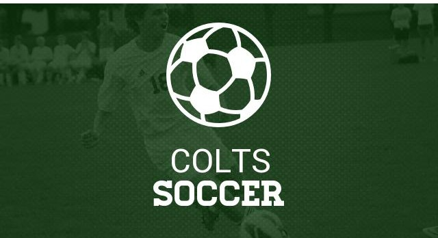 Boys Soccer Clinic This Weekend