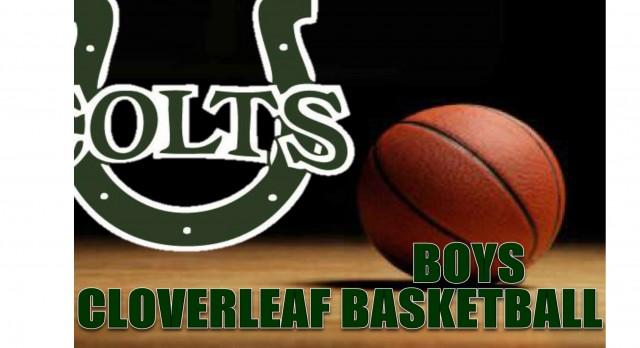 Boys Basketball Fundraiser: Nov. 5