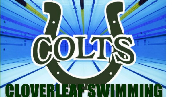 Cloverleaf-Swimming