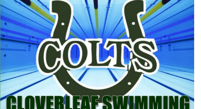 Moving On: Swim Team sending Record Number to Districts