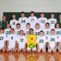 Boys 2014 Soccer Team
