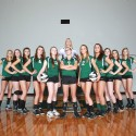 2014 JV Volleyball