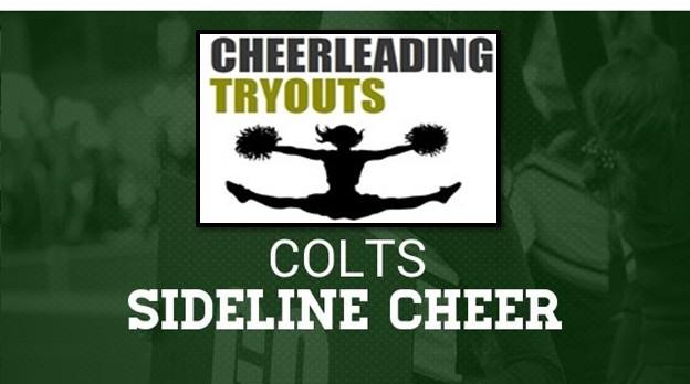 2017-18 Cheerleading Squads Announced