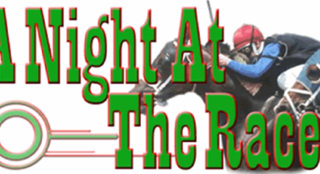 Baseball: Night at the Races
