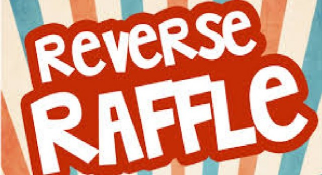 All Sports Boosters Reverse Raffle