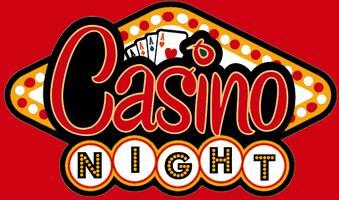 Wrestling Fundraiser:  Casino Night