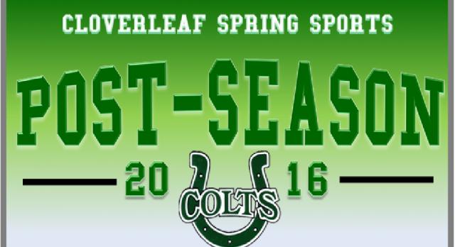 Spring Sports Post Season