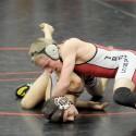 Wrestling Candids 14-15