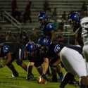 Cane Bay vs Colleton County Football