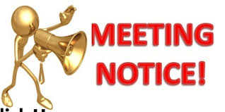 Cane Bay Athletic Booster Club Meeting Monday, August 14th 7pm