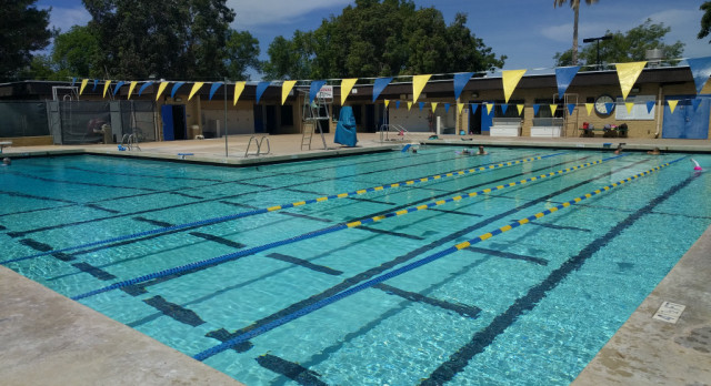 Swimming Interest Meeting this Monday 8/7 6pm