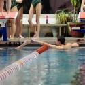 Swim Team Inaugural Swim Meet!