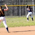 Softball March 2016