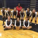 2016 SCS Volleyball FCD Tournament