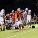 SCS Football Vs. Asheville School 2016