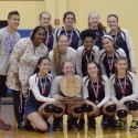 SCS Volleyball State Championship 2016