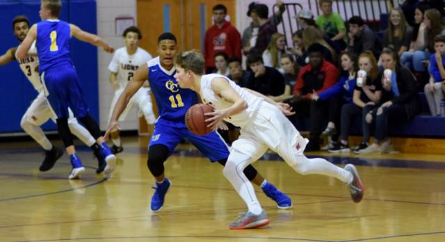 Brennan Settle Battles For Injured Lions Basketball