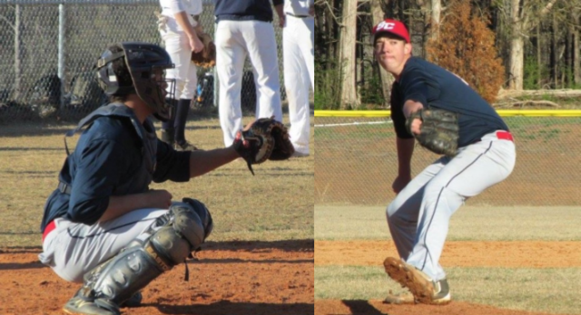 SCS Baseball Blanks Tri City; Softball Drops Heartbreaker