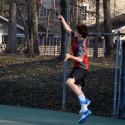 SCS Boys Tennis Vs. Carmel Christian Spring 2017
