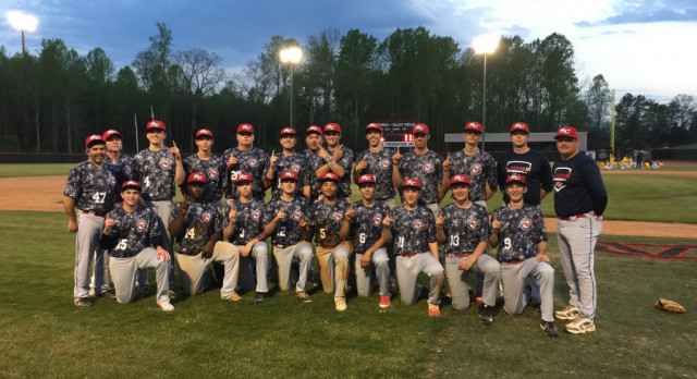 SCS Baseball Wins SPAA Title Over Hickory Christian