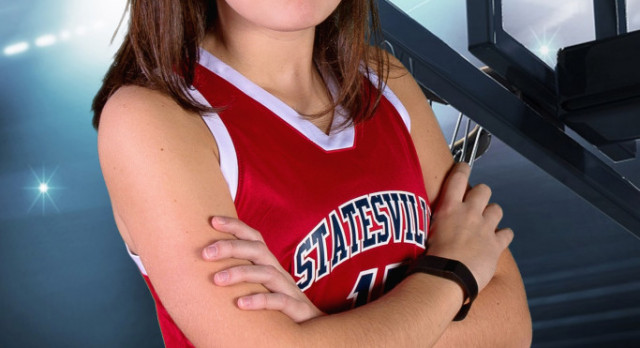 Senior Spotlight: Faith Bentley