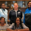Fulmore Signs With FMU