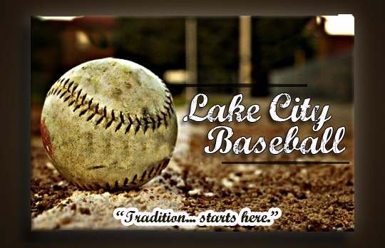 Lake City Baseball Alumni Game Slated For Saturday