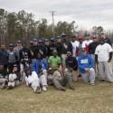 Alumni Baseball Game 2015